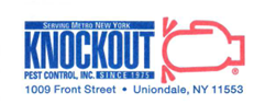 Knockout Pest Control, Inc.